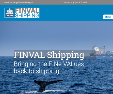Finval Shipping