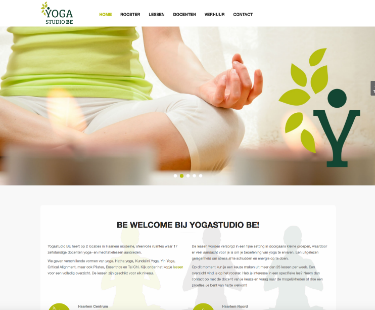 Yoga Studio-Be