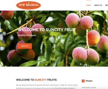 Suncity Fruits